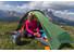 Vango Zenith 300 Tent cactus